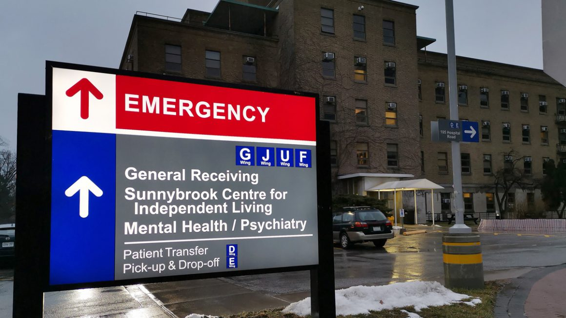 Ontario Confirms Second Presumptive Case of Wuhan Novel Coronavirus