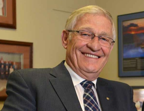 Minister Ernie Hardeman's Speech at the 2020 Rural Ontario Municipal Association Annual Conference