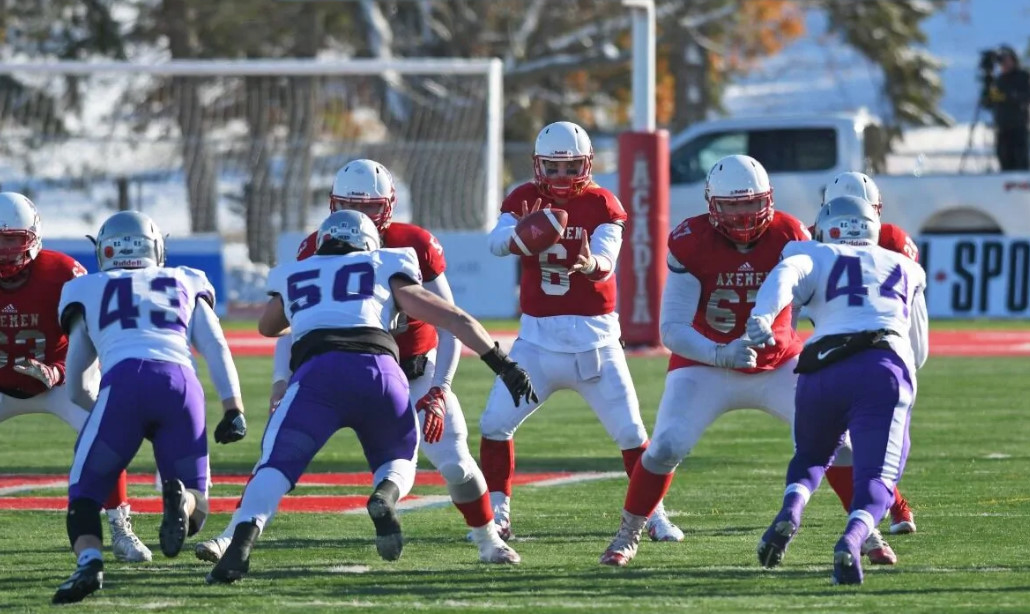 Atlantic University Sport cancels fall season