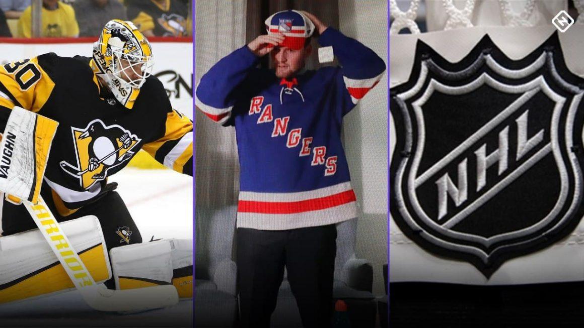 NHL Draft 2020 winners, losers