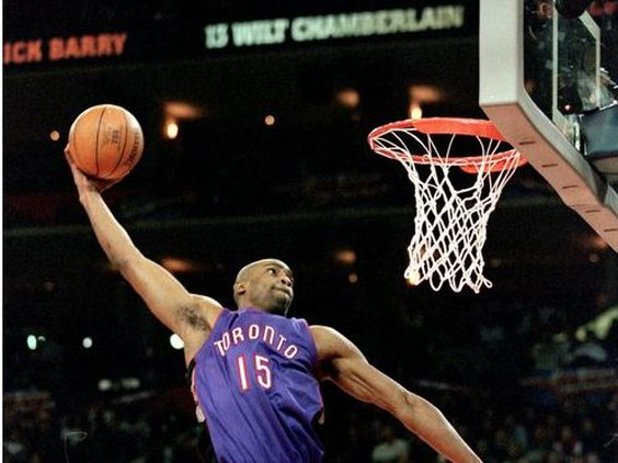 Vince Carter joins ESPN as hoops analyst