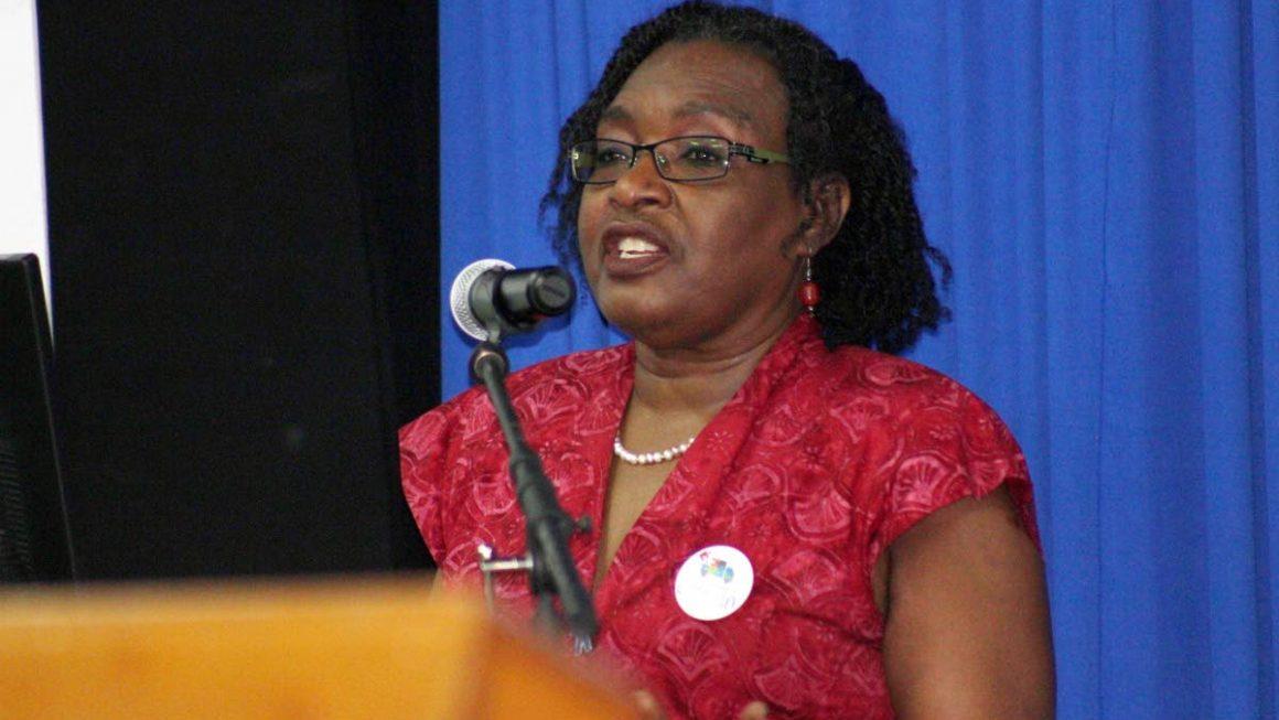 Reddock welcomes sex education in schools