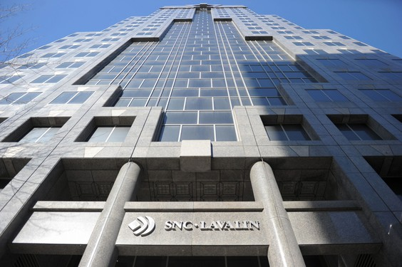 SNC-Lavalin has landed more than 100 government contracts since Trudeau ethics controversy