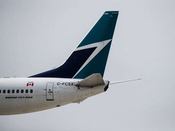 'Obliterated by the Atlantic bubble': WestJet suspends service to four Eastern Canada cities