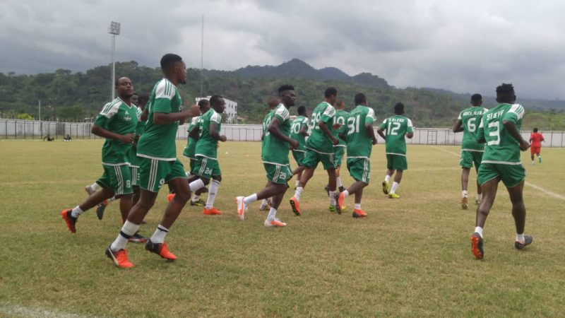 How football-mad Cameroon is lifting up the sport in the country