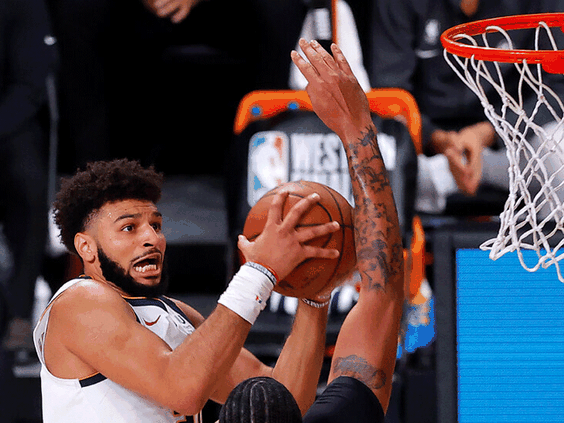 After historic NBA playoff run, everyone knows who Canadian player Jamal Murray is now