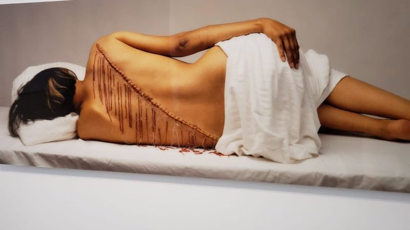 How indigenous women in Canada heal through art