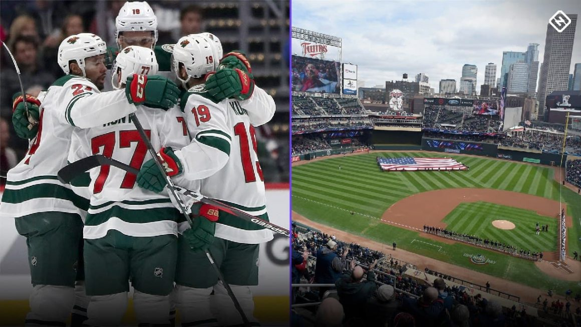 Is the NHL's Winter Classic canceled?