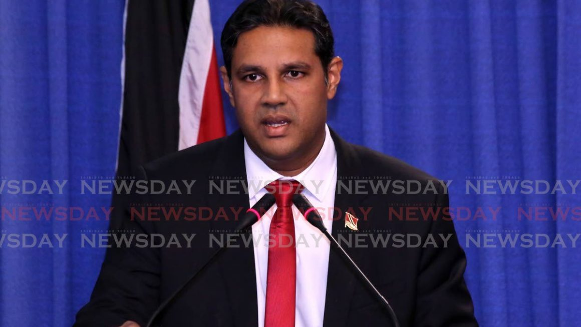 Trinidad and Tobago ready for covid19 vaccines