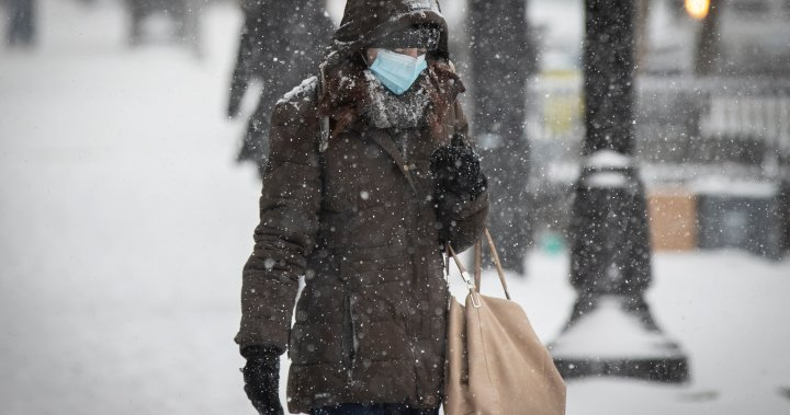 21 new coronavirus cases in London and Middlesex, 29 in Aylmer on Sunday – London