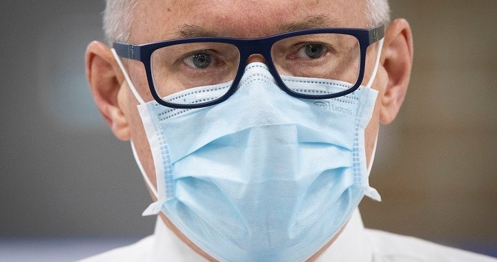 'He'll give you a straight answer': Colleagues speak highly of Ontario's next top doctor