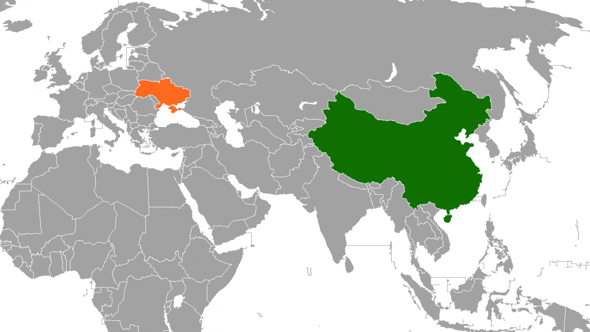 Terra Incognita: The way China is popularized in Ukraine