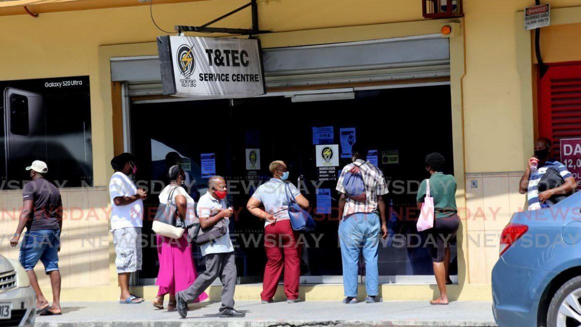 TTEC rates must be reviewed