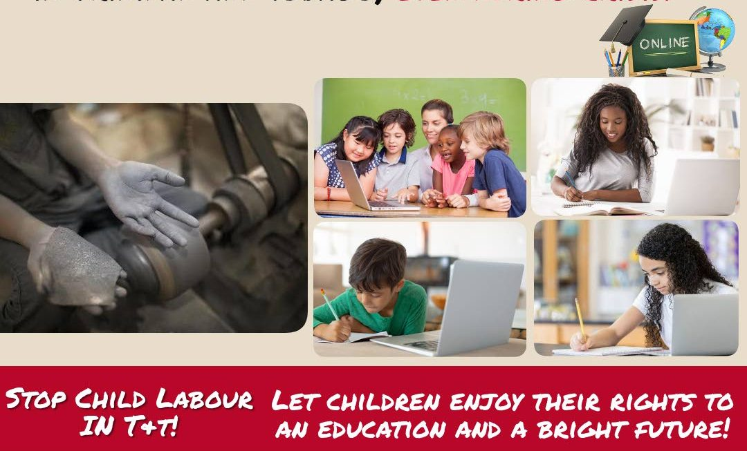 Lack of resources to monitor child labour, says labour minister