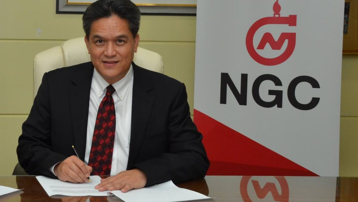 NGC establishes Green Agenda in sustainability thrust