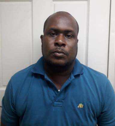 Pt Fortin man on $m fraud charges