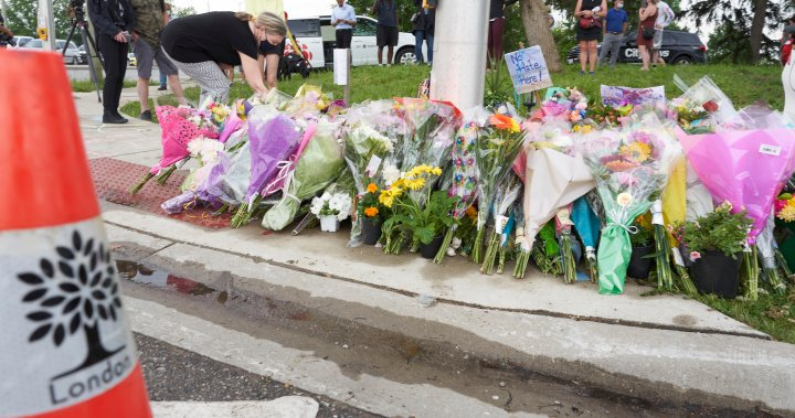 'I just had to try to help,' says nurse who tried to save family of London, Ont. attack
