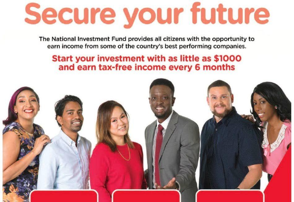 National Investment Fund portfolio increases by $2 billion