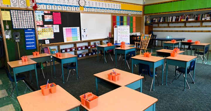 Indigenous education experts applaud Ontario curriculum changes, encourage further learning – London