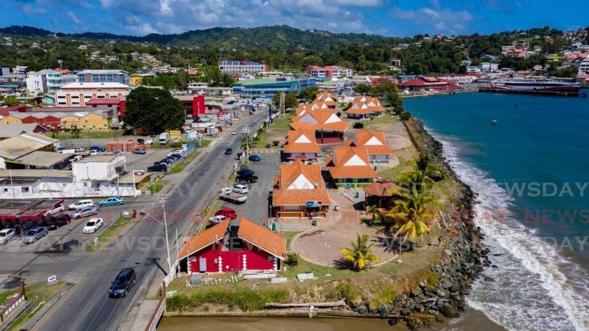 Tobago's active covid19 cases now 330