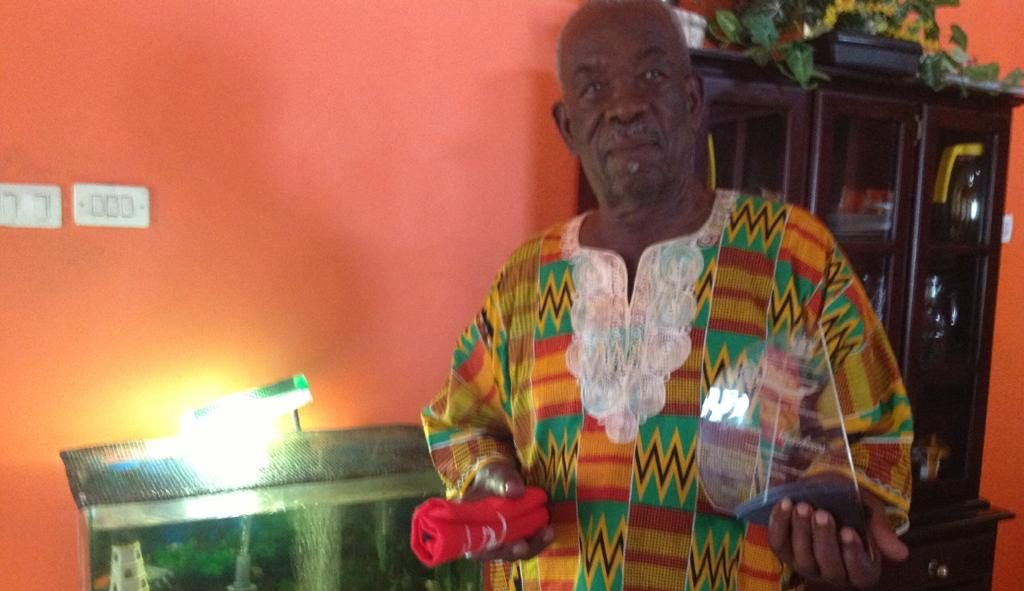 Late folk songwriter Papa George to be honoured at virtual patois concert