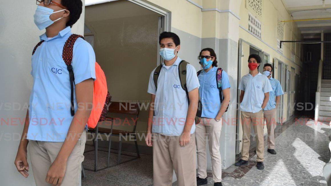 CXC records high absenteeism for CAPE, CSEC exams