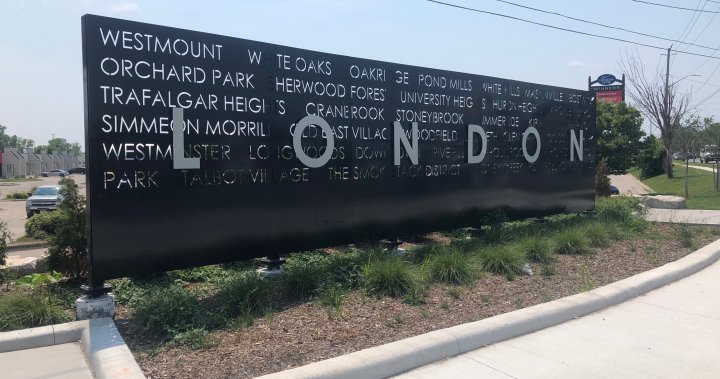 COVID-19: London, Ont. unveils framework for post-pandemic recovery – London