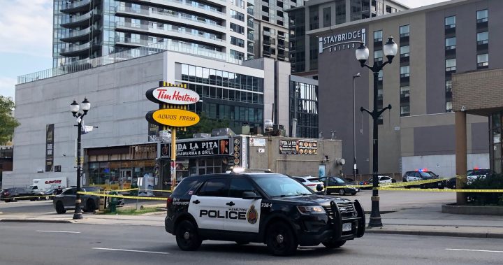 Police to update separate shooting homicides in Central Hamilton, Stoney Creek – Hamilton